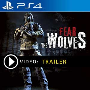 Fear the Wolves PS4 Prices Digital or Box Edition