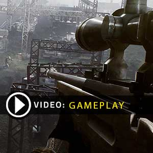 Fear The Wolves Gameplay Video