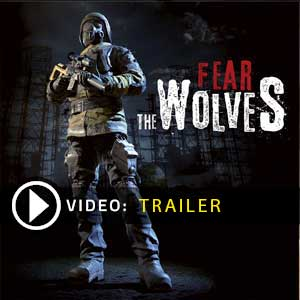 Buy Fear The Wolves CD Key Compare Prices