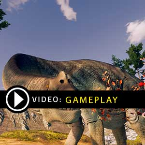 Feed A Titanosaur Gameplay Video