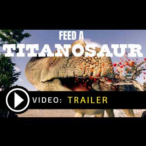 Buy Feed A Titanosaur CD Key Compare Prices