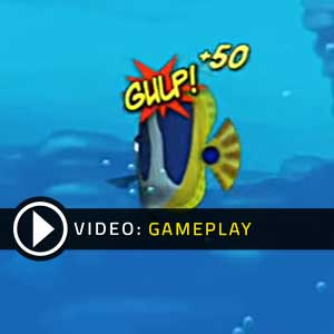 Feeding Frenzy 2 Gameplay Video