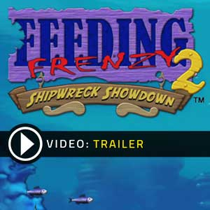 Buy Feeding Frenzy 2 CD Key Compare Prices