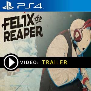 Felix The Reaper PS4 Prices Digital or Box Edition
