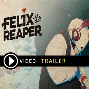 Buy Felix The Reaper CD Key Compare Prices