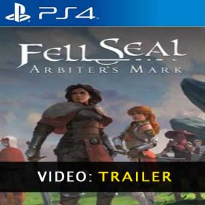 Buy Fell Seal Arbiters Mark Prices Digital or Box Edition