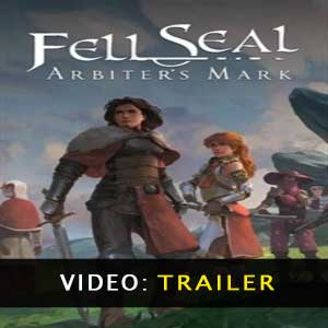Buy Fell Seal Arbiters Mark CD Key Compare Prices
