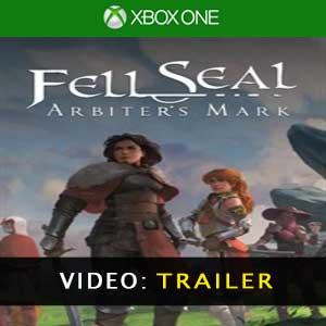Fell Seal Arbiter