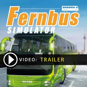 activation key for fernbus simulator
