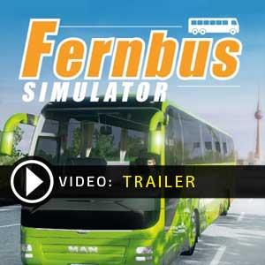 Buy Fernbus Simulator CD Key Compare Prices