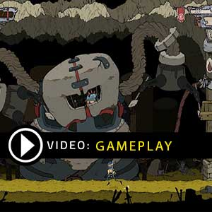 Feudal Alloy Gameplay Video