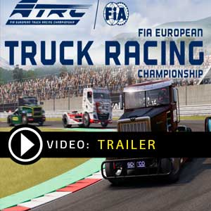 Buy FIA European Truck Racing Championship CD Key Compare Pricess