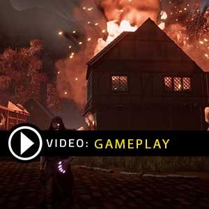 Fictorum Gameplay Video