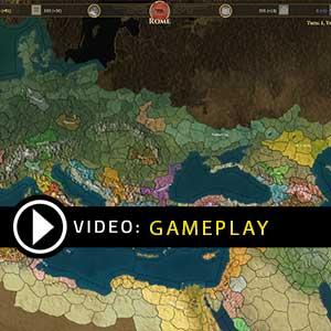 Field of Glory Empiresameplay Video