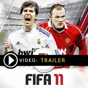 Buy FIFA 11 CD Key Compare Prices
