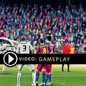 FIFA 12 Gameplay Video