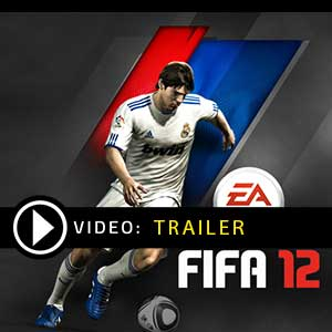 Buy FIFA 12 CD Key Compare Prices