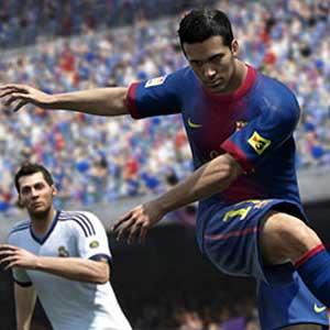 FIFA 14 Xbox One Spike