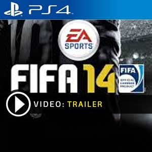 FIFA 14 PS4 Prices Digital or Physical Edition