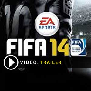 Buy FIFA 14 CD Key Compare Prices