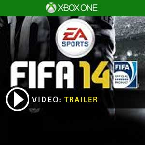 FIFA 14 Xbox One Prices Digital or Physical Edition