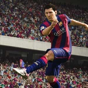 FIFA 16 Xbox One - Messi Barcelona