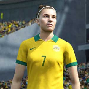 FIFA 16 Xbox One - Brasil