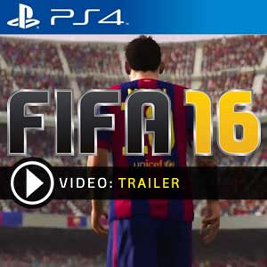 Buy FIFA 16 PS4 CD Key Compare Prices