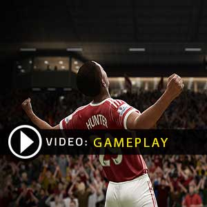 FIFA 17 Xbox One Gameplay Video