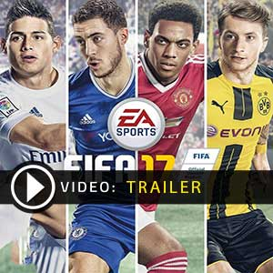 Buy FIFA 17 CD Key Compare Prices