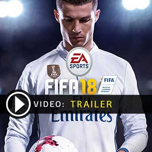 Buy FIFA 18 CD Key Compare Prices