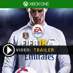 FIFA 18 Xbox One Prices Digital or Box Edition