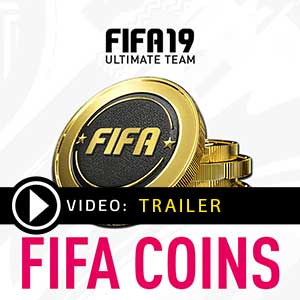Buy FIFA 19 FUT Coins CD KEY Compare Prices