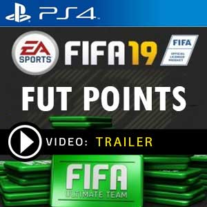 FIFA 19 FUT Points PS4 Prices Digital or Box Edition