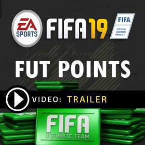 Buy FIFA 19 2200 FUT Points CD KEY Compare Prices