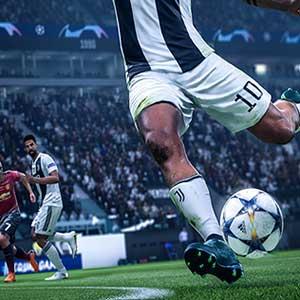 standalone Champions League Mode