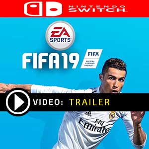 FIFA 19 Nintendo Switch Prices Digital or Box Edition