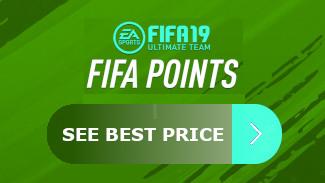 FIFA 19 FUT Points