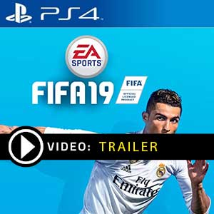 FIFA 19 PS4 Prices Digital or Box Edition