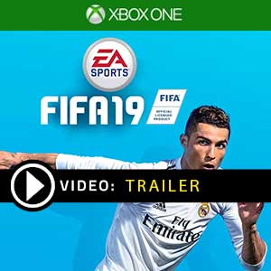 FIFA 19 Xbox One Prices Digital or Box Edition