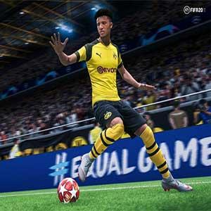 football realism