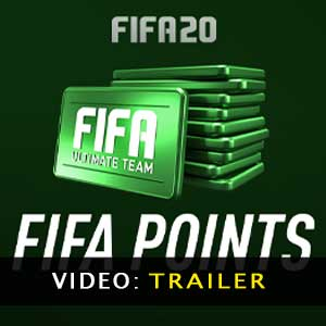 FIFA 20 FUT Points trailer video