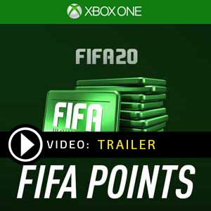Buy FIFA 20 FUT Points CD KEY Compare Prices