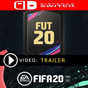 FIFA 20 Jumbo Premium Gold Packs Nintendo Switch Prices Digital or Box Edition