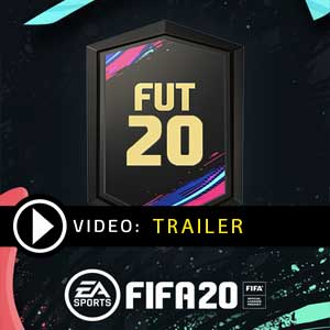 Buy FIFA 20 Jumbo Premium Gold Packs CD KEY Compare Prices