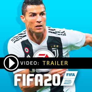 Buy FIFA 20 CD KEY Compare Prices