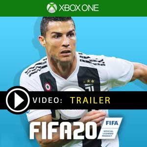 FIFA 20 Xbox One Prices Digital or Box Edition