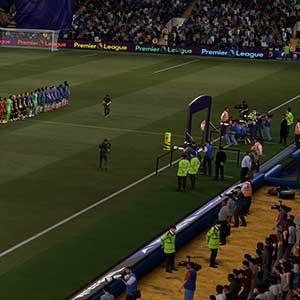 FIFA 21 FUT stadium