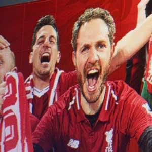 FIFA 21 FUT stadium entrance