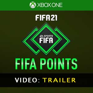 FIFA 21 FUT trailer video